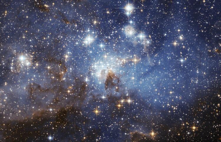 (Créditos da imagem: ESA/Hubble).