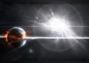 Imagem ilustrativa e não representa o evento descrito pelos pesquisadores.