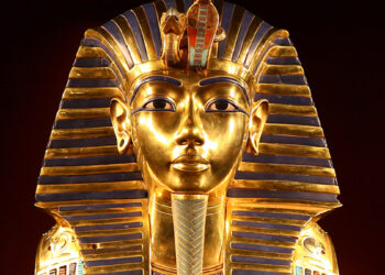 Estes foram os maiores faraós do Egito