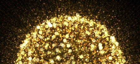 Brilho ouro