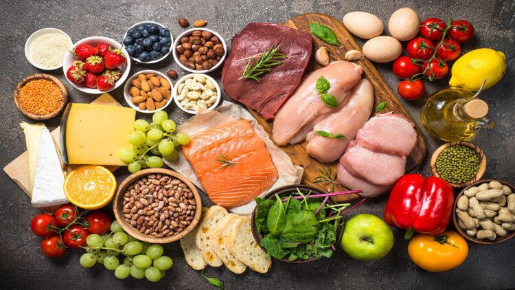 dieta detogênica