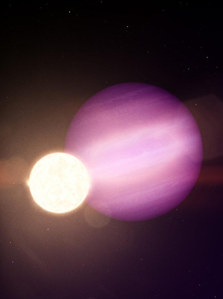 (Créditos da imagem:  NASA's Goddard Space Flight Center).