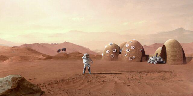 NASA na Lua