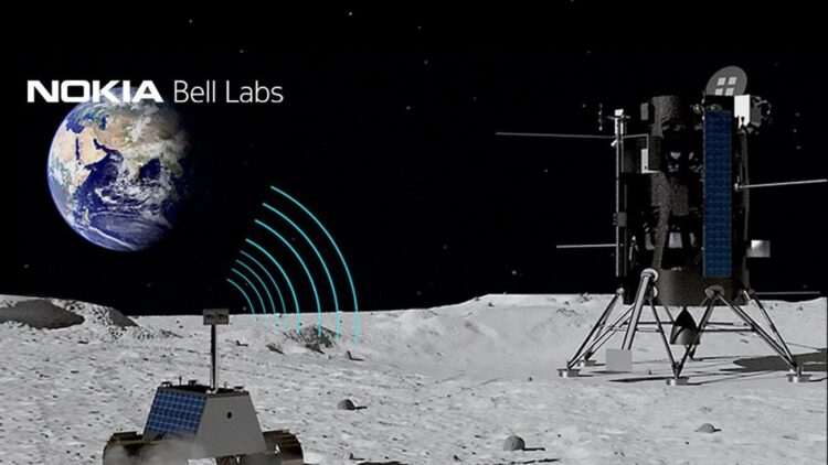 (Nokia Bell Labs)