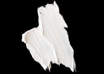 Tinta ultra branca