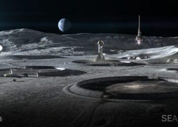 Instalação lua