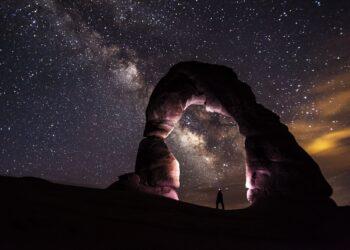 Porque a astronomia é a ciência mais antiga do mundo?