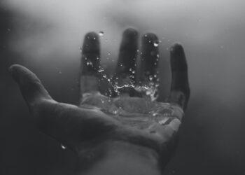 pode beber água da chuva