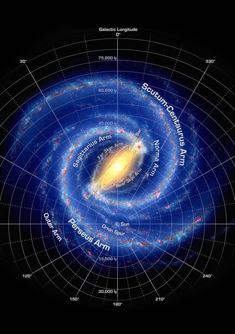 (NASA/JPL-Caltech/R. Hurt).