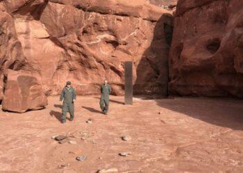 Foto: Departamento de Segurança Pública de Utah.