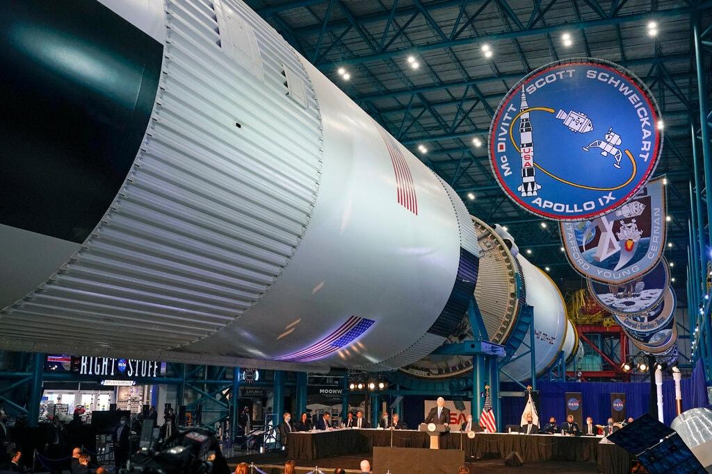 Conselho Espacial Nacional