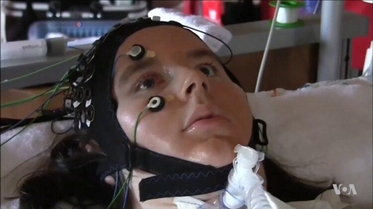 Técnica permite que pessoas paralisadas escrevam com a mente