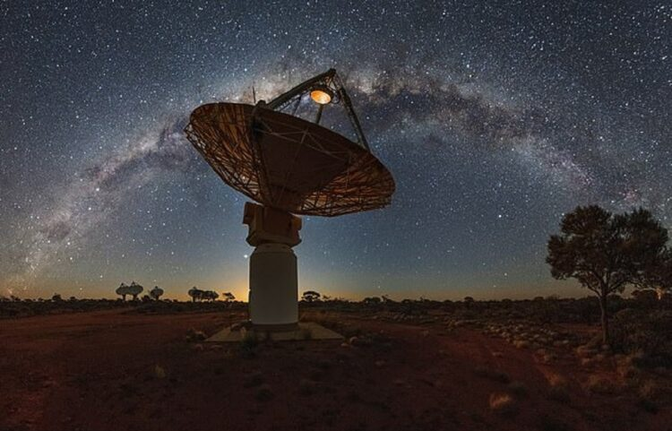 Foto: CSIRO / Cherney.