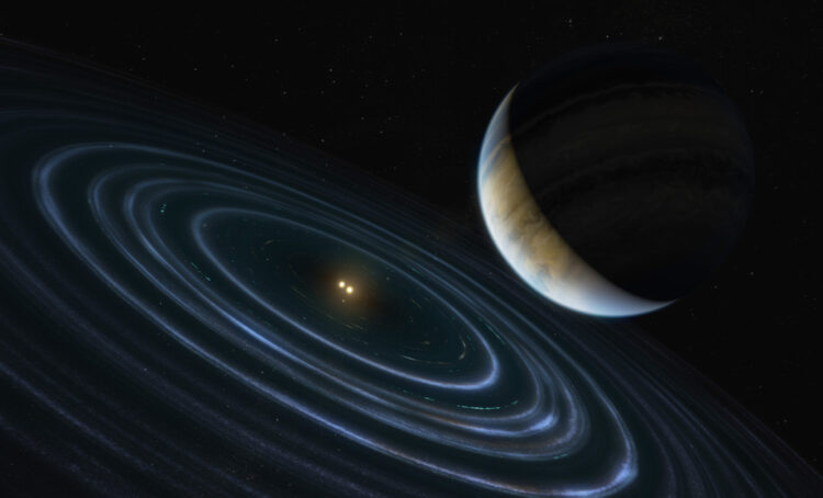 (ESA/Hubble, M. Kornmesser).