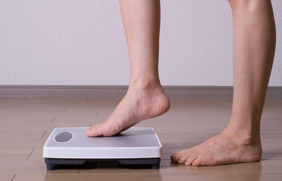 perder peso é o objetivo de muitas pessoas