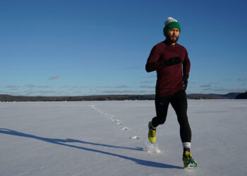 Fazer exercícios no frio queima mais gordura