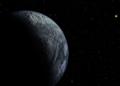 Interpretação artística de um planeta errante. (Christine Pulliam)