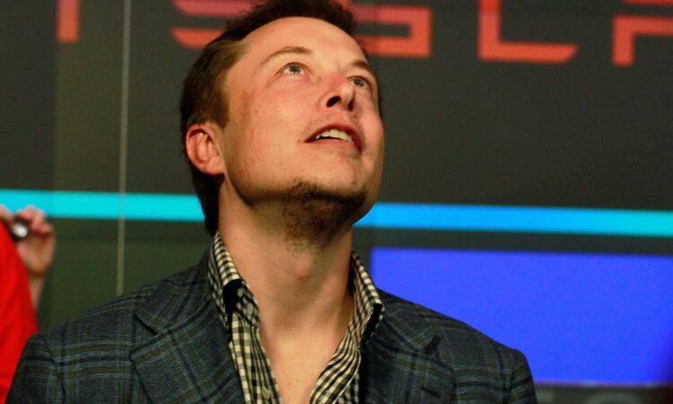 Elon Musk, que recentemente se tornou o homem mais rico do mundo. (Reuters)