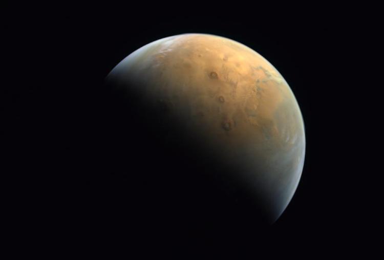 Centro Espacial Mohammed Bin Rashid