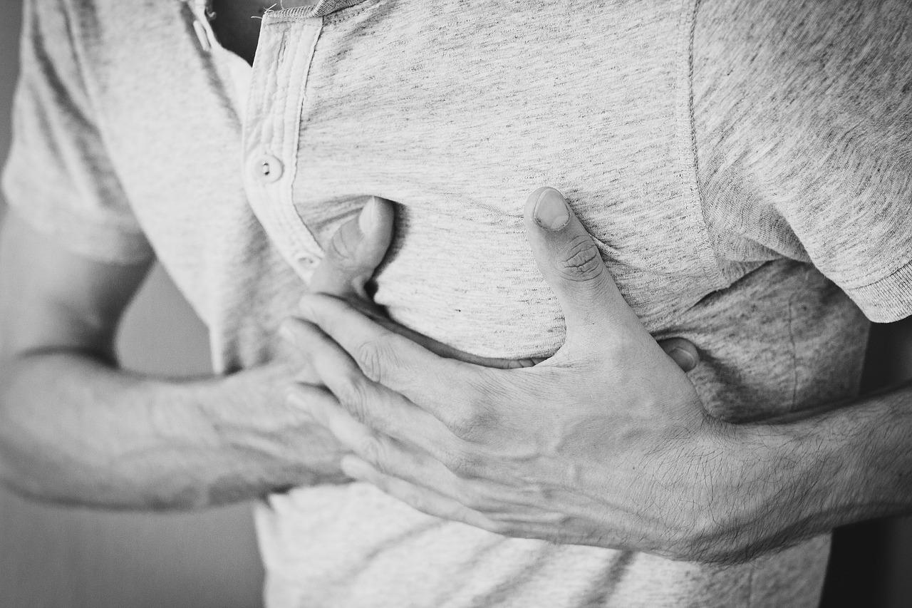 Morte instantânea por ataque cardíaco é mais comum em sedentários
