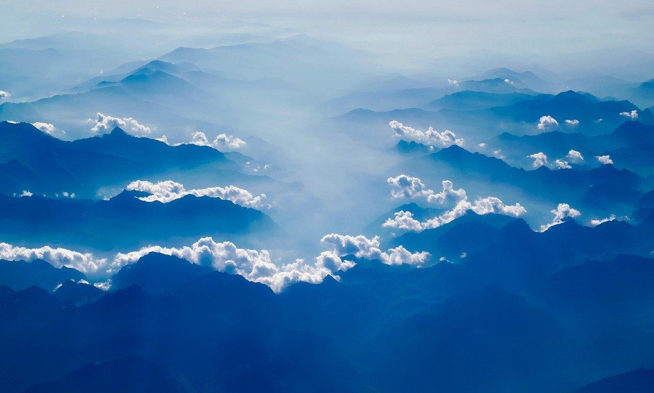 Emissões de substâncias destruidoras da camada de ozônio caem