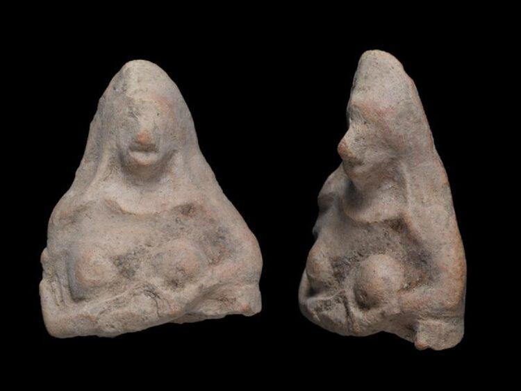 amuleto de fertilidade