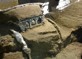 carruagem pompeia
