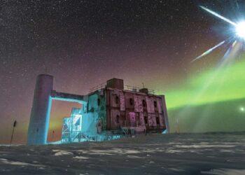 observatório de neutrinos