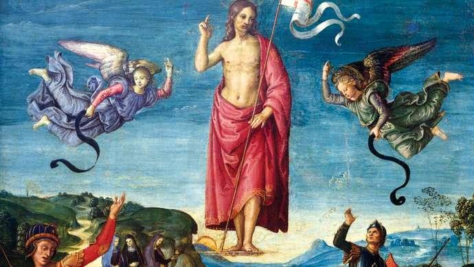 páscoa de jesus cristo