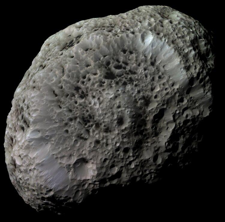 EStudos mostram que o impacto do asteroide que matou os dinossauros pode ter dado origem à Floresta Amazônica. (WikiImages/Pixabay)