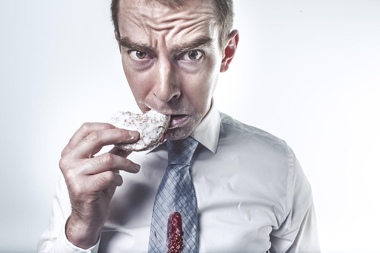 dez maiores mitos alimentícios
