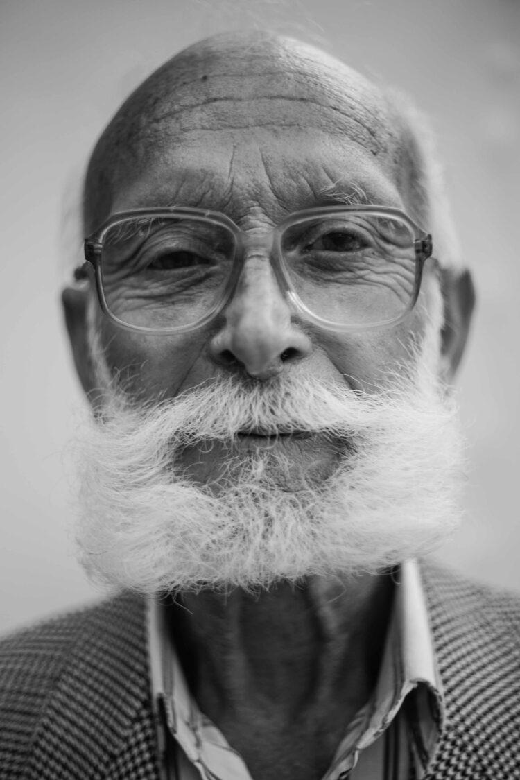 Esta nova pesquisa acaba de definir os possíveis limites do envelhecimento humano. Imagem: Free-Photos por Pixabay