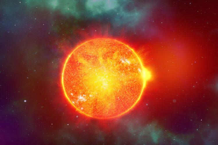 A NASA acaba de registrar a maior erupção solar dos últimos 4 anos. Imagem: Gerd Altmann/Pixabay