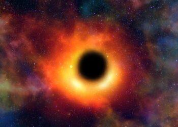 Buracos negros existem?