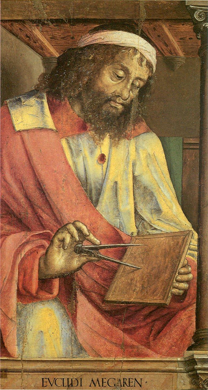 Assassino encarcerado resolveu equação que só Euclides havia conseguido.