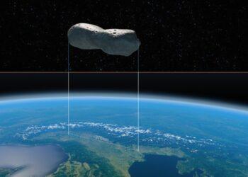 Imagem: ESO