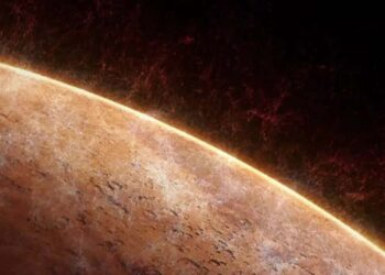 Imagem: NASA/Goddard