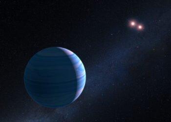 Imagem/Reprodução: Universe Today