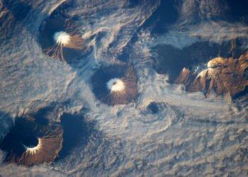 Imagem: NASA